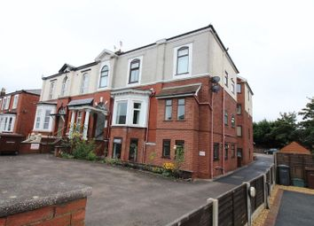 Thumbnail 2 bed flat for sale in Marlborough Road, Southport
