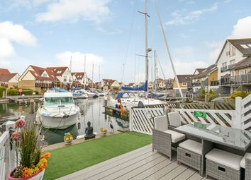 Thumbnail 3 bed property for sale in Bryher Island, Port Solent, Portsmouth