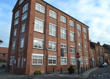 Thumbnail 2 bedroom flat for sale in The Wharf, Newark