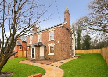Thumbnail 4 bed detached house for sale in St. Lukes Road, Doseley, Telford
