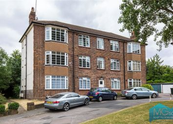 Thumbnail 2 bed flat for sale in Nether Close, Finchley, London