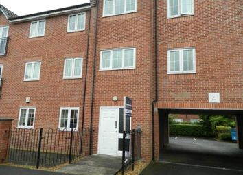 Thumbnail 2 bedroom flat to rent in Valley Mill Lane, Bury