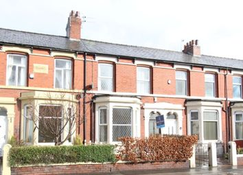 3 bed terraced house for sale in Leyland Road, Penwortham, Preston PR1