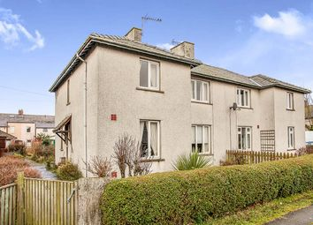 Thumbnail 3 bed semi-detached house for sale in Caldew Street, Silloth, Wigton
