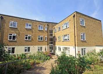 Thumbnail 2 bed flat for sale in Willowmead Close, London