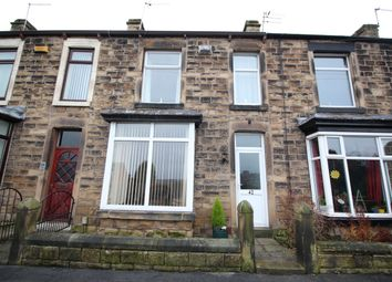 Thumbnail 3 bed terraced house to rent in Manor Road, Swinton, Mexborough