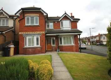 Thumbnail 4 bed detached house to rent in Oakworth Drive, Sharples, Bolton, Lancashire