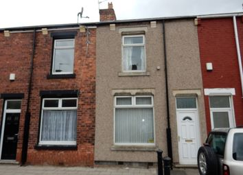 Thumbnail 2 bed terraced house for sale in 20 Mapleton Road, Hartlepool, County Durham