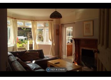 Thumbnail 6 bed detached house to rent in Percy Ave, Broadstairs