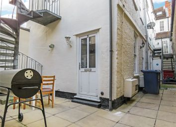 Thumbnail 1 bed terraced house for sale in Bridge Street, St. Ives, Cambridgeshire