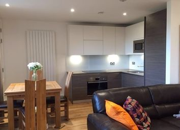 Thumbnail 1 bed flat to rent in Riverdale House, Lewisham