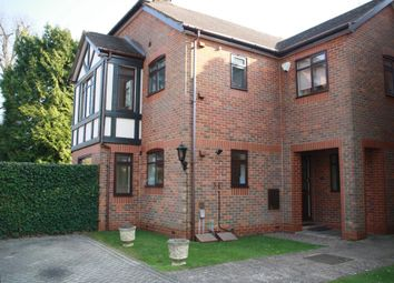 Thumbnail 2 bed flat to rent in Laurel Court, North Road, Chesham Bois