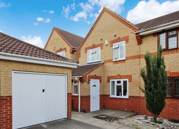 Thumbnail 3 bedroom end terrace house for sale in Douglas Close, Chafford Hundred