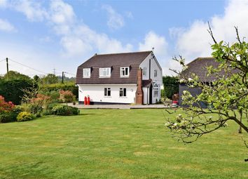 Thumbnail 5 bedroom detached house for sale in South Hanningfield Road, Chelmsford, Essex