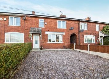 Thumbnail 3 bed terraced house for sale in Peel Lane, Little Hulton, Manchester, Greater Manchester