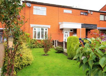 Thumbnail 3 bed town house for sale in Ludlow, Skelmersdale
