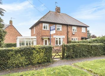 Thumbnail 2 bed semi-detached house for sale in Alma Gardens, Ripon