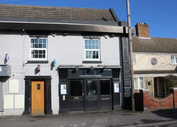 Thumbnail Restaurant/cafe for sale in Keeling Street, Louth