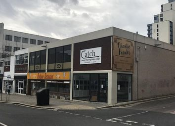 Restaurant/cafe to let in Mayflower Street, Plymouth PL1
