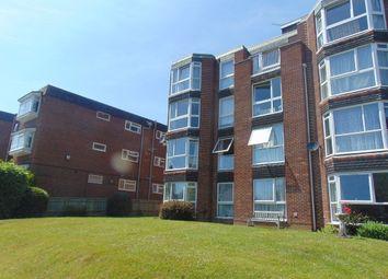 Thumbnail 2 bedroom flat for sale in Winn Road, Southampton