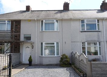 Thumbnail 3 bed property for sale in Brondeg, Manselton, Swansea