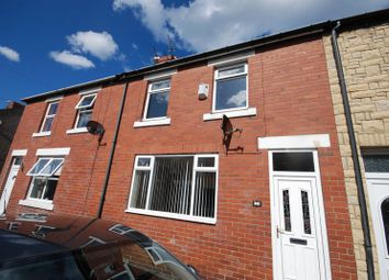 Thumbnail 2 bed terraced house for sale in Moor Croft, Newbiggin-By-The-Sea