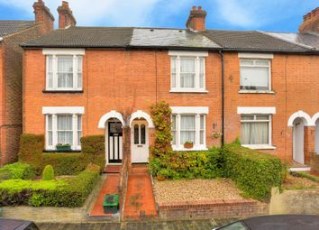 Thumbnail 2 bed property to rent in Walton Street, St.Albans