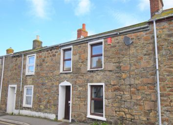 2 bed property for sale in Tolcarne Street, Camborne TR14