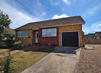 Thumbnail 2 bed detached bungalow for sale in Hazelwood Crescent, Little Clacton, Clacton-On-Sea