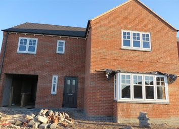4 bed detached house for sale in Gynsill Lane, Anstey, Leicester LE7