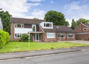 Thumbnail 6 bed detached house for sale in Maidenhead, Berkshire, United Kingdom