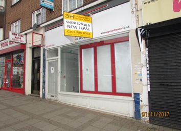 Thumbnail Retail premises to let in Watford Way, Hendon