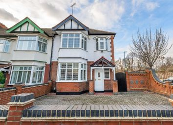 3 bed end terrace house for sale in Cranbourne Avenue, London E11