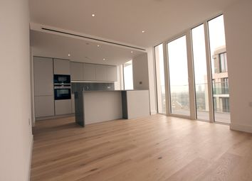Thumbnail 1 bed flat to rent in Admiralty House, London Dock, Wapping