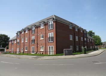 Thumbnail 2 bed flat for sale in Cavalcade Close, Off Stroud Avenue, Willenhall
