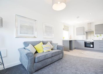 Thumbnail 2 bed flat for sale in Coopers Way, Devonshire Gardens, Blackpool