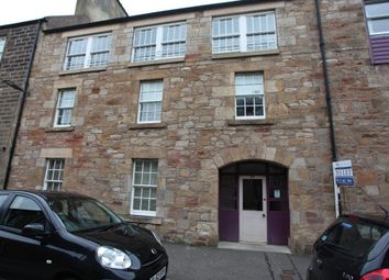 2 bed flat to rent in Croft Street, Dalkeith, Midlothian EH22