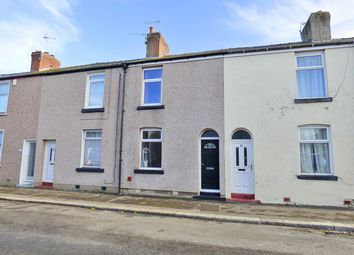 Thumbnail 2 bed terraced house for sale in Chester Street, Barrow-In-Furness, Lancashire