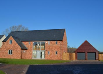 Thumbnail 5 bed detached house for sale in Corse, Gloucester