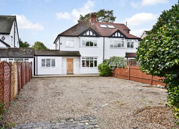 3 bed semi-detached house for sale in The Causeway, Potters Bar, Herts EN6