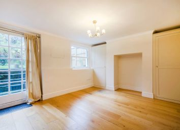 Thumbnail 2 bed flat to rent in Westcombe Hill, Blackheath