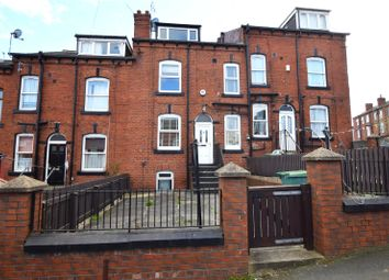 Thumbnail 2 bed terraced house to rent in Barton Mount, Leeds, West Yorkshire