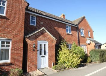 Thumbnail 3 bed property to rent in Columbine Road, Walton Cardiff, Tewkesbury