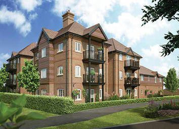 Thumbnail 2 bed flat for sale in Bell Foundry Lane, Wokingham, Berkshire