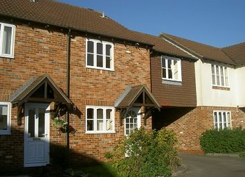 Thumbnail 2 bed terraced house to rent in Thatcham, Nideggen Close