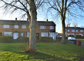 Lynch Hill Lane, Slough SL2. 3 bed end terrace house for sale