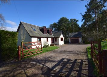 Thumbnail 5 bed detached house for sale in Chapel-On-Leader, Nr Earlston