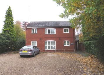 Thumbnail 2 bed flat for sale in Park Dale East, Off Tettenhall Road, Wolverhampton