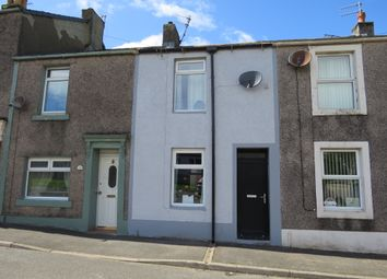 Thumbnail 2 bed terraced house for sale in Birks Road, Cleator Moor, Cumbria