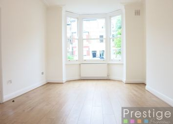 Thumbnail 5 bed terraced house to rent in Lupton Street, London